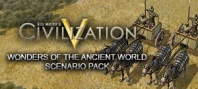 Sid Meier's Civilization V: Wonders of the Ancient World Scenario Pack (для Mac)