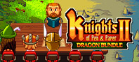 Knights of Pen & Paper 2 Dragon Bundle