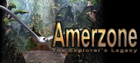 Amerzone: The Explorer's Legacy