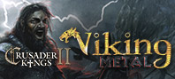 Crusader Kings II: Viking Metal (Music pack)