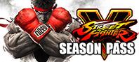 Street Fighter V. Season Pass