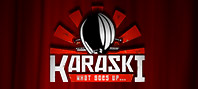 Karaski: What Goes Up...