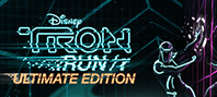TRON RUN/r. Ultimate Edition