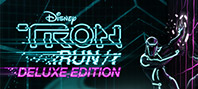 TRON RUN/r. Deluxe Edition