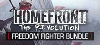 Homefront: The Revolution. Freedom Fighter Bundle