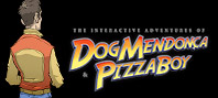 The Interactive Adventures of Dog Mendon