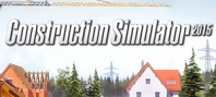 Construction Simulator 2015