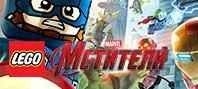 LEGO Marvel's Avengers (для Mac)