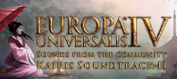 Europa Universalis IV: Sounds from the Community — Kairis Soundtrack II