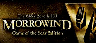 The Elder Scrolls III: Morrowind® Game of the Year Edition